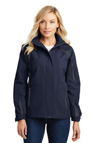 Port Authority ®  Ladies All-Season II Jacket. L304