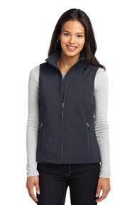 Port Authority ®  Ladies Core Soft Shell Vest. L325