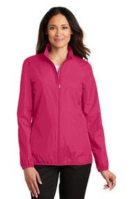 Port Authority ®  Ladies Zephyr Full-Zip Jacket. L344