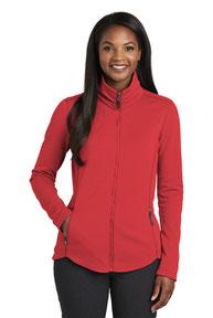 Port Authority  ®  Ladies Collective Smooth Fleece Jacket. L904