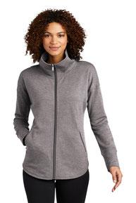 OGIO  ®  Ladies Luuma Full-Zip Fleece. LOG812