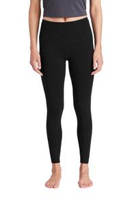 Sport-Tek  ®  Ladies High Rise 7/8 Legging LPST891