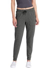 Sport-Tek  ®  Ladies PosiCharge  ®  Tri-Blend Wicking Fleece Jogger LST299