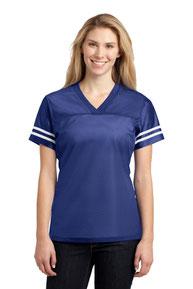 Sport-Tek ®  Ladies PosiCharge ®  Replica Jersey. LST307