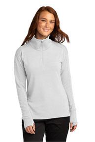 Sport-Tek ®  Ladies Sport-Wick ®  Flex Fleece 1/4-Zip. LST561