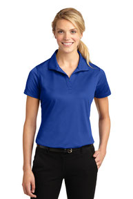 Sport-Tek ®  Ladies Micropique Sport-Wick ®  Polo. LST650