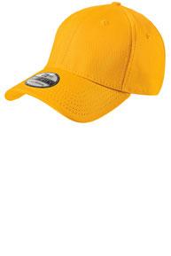New Era ®  - Structured Stretch Cotton Cap.  NE1000