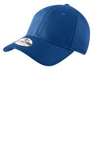 New Era ®  - Stretch Mesh Cap.  NE1020