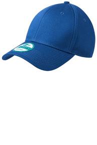 New Era ®  - Adjustable Structured Cap.  NE200