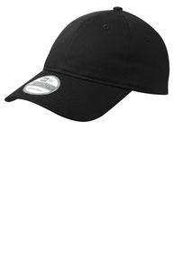 New Era ®  - Adjustable Unstructured Cap.  NE201