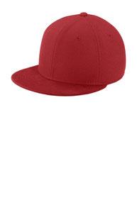 New Era  ®  Youth Original Fit Diamond Era Flat Bill Snapback Cap. NE304