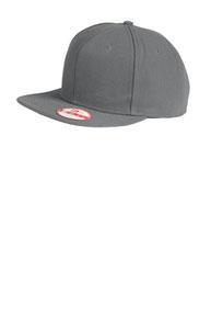 New Era ®  Original Fit Flat Bill Snapback Cap. NE402