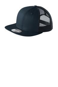 New Era ®  Original Fit Snapback Trucker Cap. NE403