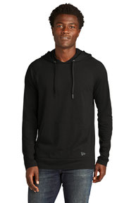 New Era ®   Tri-Blend Hoodie. NEA137