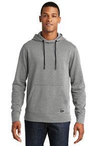 New Era  ®  Tri-Blend Fleece Pullover Hoodie. NEA510