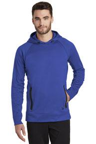 New Era  ®  Venue Fleece Pullover Hoodie. NEA520