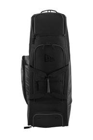 New Era  ®  Shutout Wheeled Bat Bag NEB701