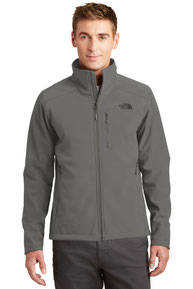 The North Face  ®  Apex Barrier Soft Shell Jacket. NF0A3LGT