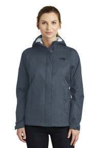 The North Face  ®  Ladies DryVent ™  Rain Jacket. NF0A3LH5