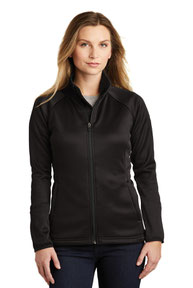 The North Face  ®  Ladies Canyon Flats Stretch Fleece Jacket. NF0A3LHA