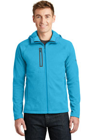 The North Face  ®  Canyon Flats Fleece Hooded Jacket. NF0A3LHH