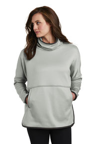 The North Face  ®  Ladies Canyon Flats Stretch Poncho.  NF0A3SEF