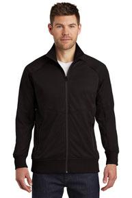 The North Face  ®  Tech Full-Zip Fleece Jacket. NF0A3SEW