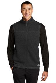 The North Face  ®  Sweater Fleece Vest NF0A47FA