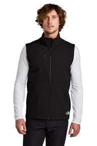 The North Face  ®  Castle Rock Soft Shell Vest. NF0A5542