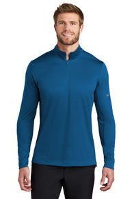 Nike Dry 1/2-Zip Cover-Up NKBV6044
