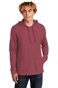 Next Level ™   Unisex PCH Fleece Pullover Hoodie. NL9300