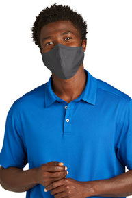 Port Authority ®  Woven Face Mask (5 pack). PAMSK30