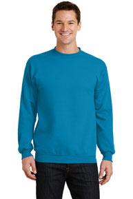 Port & Company ®  - Core Fleece Crewneck Sweatshirt. PC78