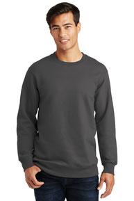 Port & Company ®  Fan Favorite Fleece Crewneck Sweatshirt. PC850