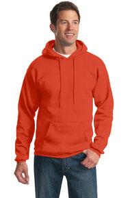 Port & Company ®  Tall Essential Fleece Pullover Hooded Sweatshirt. PC90HT