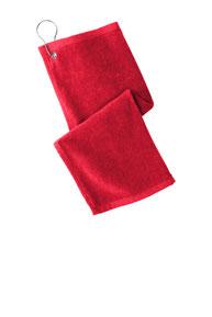 Port Authority  ®  Grommeted Hemmed Towel PT400