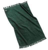 Port Authority ®  - Grommeted Hand Towel.  PT41