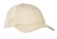 Port Authority ®  Garment-Washed Cap.  PWU