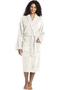 Port Authority ®  Plush Microfleece Shawl Collar Robe. R102