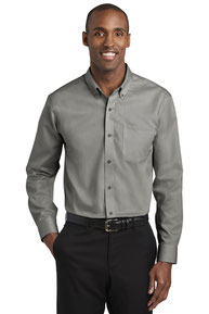 Red House ®   Pinpoint Oxford Non-Iron Shirt. RH240
