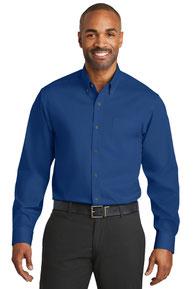Red House ®  Non-Iron Twill Shirt. RH78