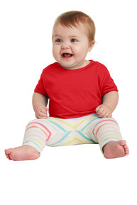 Rabbit Skins ™  Infant Fine Jersey Tee. RS3322