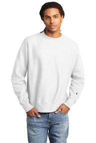 Champion  ®   Reverse Weave  ®   Crewneck Sweatshirt S149