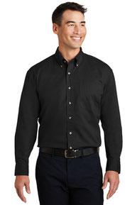 Port Authority ®  Long Sleeve Twill Shirt.  S600T