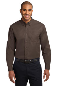 Port Authority ®  Long Sleeve Easy Care Shirt.  S608