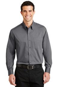 Port Authority ®  Tonal Pattern Easy Care Shirt. S613