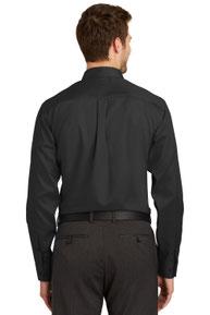 Port Authority ®  Non-Iron Twill Shirt.  S638