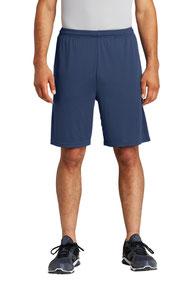 Sport-Tek  ®  PosiCharge  ®  Competitor  ™  Pocketed Short. ST355P