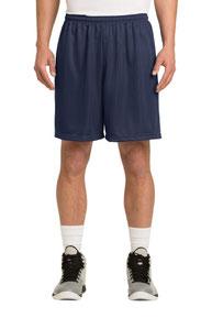 Sport-Tek ®  PosiCharge ®  Classic Mesh Short. ST510