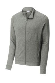 Sport-Tek ®  Sport-Wick ®  Flex Fleece Full-Zip. ST560